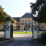 SFC修行・南アフリカ出張記4(Schloss Johannisberg)