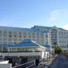 SFC修行・南アフリカ出張記10(Table Bay Hotel)