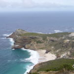 SFC修行・南アフリカ出張記11 (Cape of Good Hope, 喜望峰)