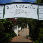 SFC修行・南アフリカ出張12:Black Marlin